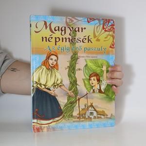 náhled knihy - Magyar népmesék