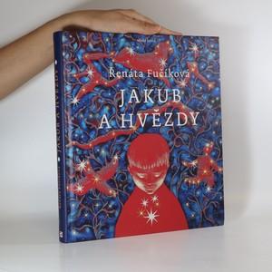 náhled knihy - Jakub a hvězdy