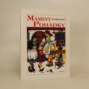 náhled knihy - Máminy pohádky