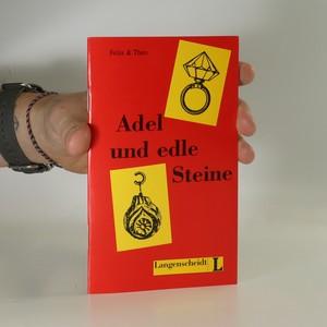 náhled knihy - Adel und edle Steine