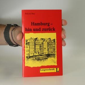 náhled knihy - Hamburg - hin und zurück