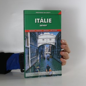 náhled knihy - Itálie : sever