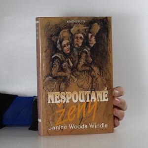 náhled knihy - Nespoutané ženy