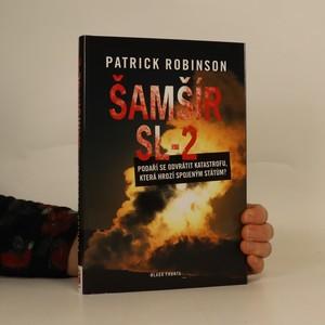 náhled knihy - Šamšír SL-2
