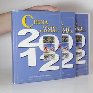 náhled knihy - China fact and figures (nemá tiráž, obsahuje CD)