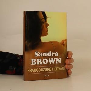 náhled knihy - Francouzské hedvábí