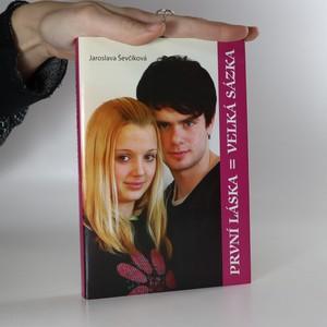 náhled knihy - První láska = velká sázka