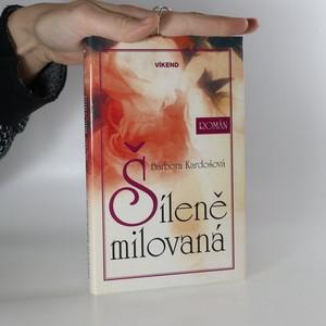 náhled knihy - Šíleně milovaná