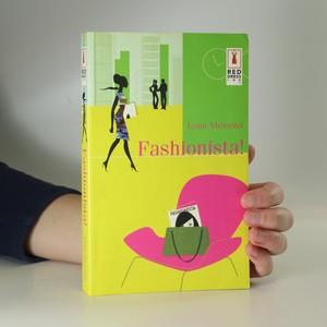 náhled knihy - Fashionista!