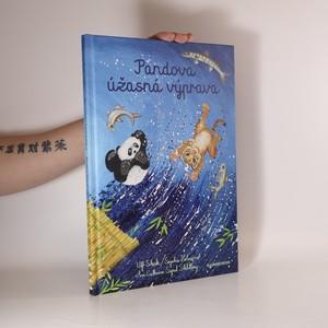náhled knihy - Pandova úžasná výprava