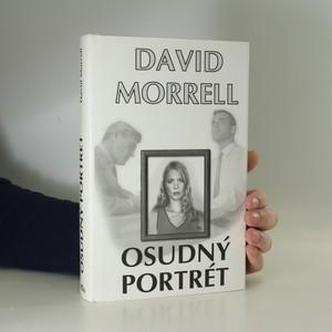 náhled knihy - Osudný portrét