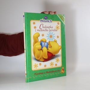 náhled knihy - Medvídek Pů. Chaloupka z medového perníku.