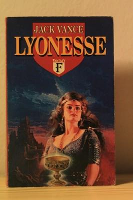 náhled knihy - Lyonesse