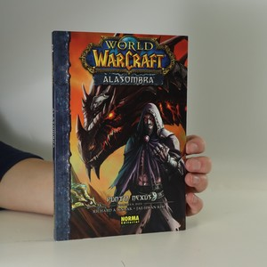náhled knihy - World of Warcraft. Alasombra 2. Punto nexus