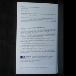 antikvární kniha The hillwalker's manual, 2004