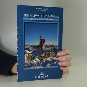 náhled knihy - The hillwalker's manual
