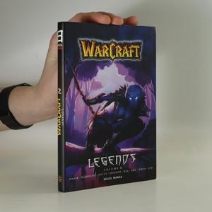 náhled knihy - Warcraft. Legends 2
