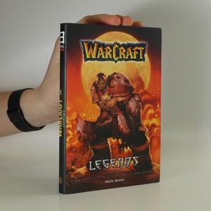 náhled knihy - Warcraft, Legends. Volume 1 (francouzsky)
