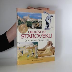 náhled knihy - Dedičstvo staroveku