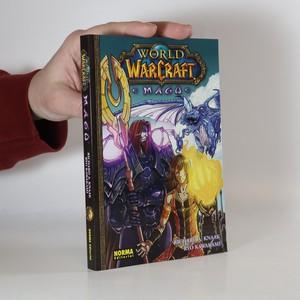náhled knihy - Mago. World of Warcraft (španělsky)