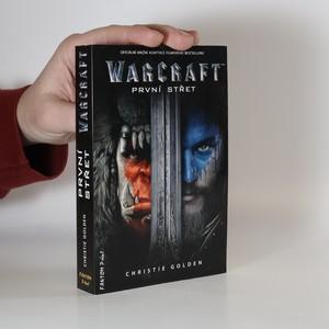 náhled knihy - Warcraft. První střet