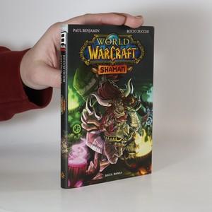 náhled knihy - World of Warcraft. Shaman (francouzsky)