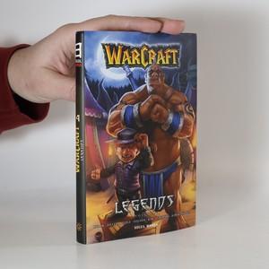 náhled knihy - Warcraft. Legends, volume 4.