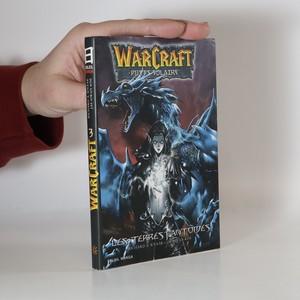 náhled knihy - Warcraft. Les terres fantomes.