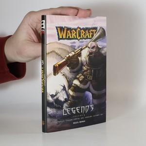náhled knihy - Warcraft. Legends, volume 3.