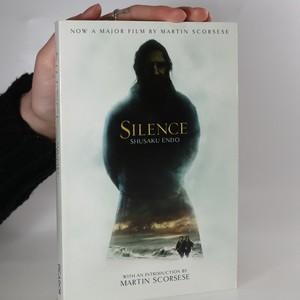 náhled knihy - Silence