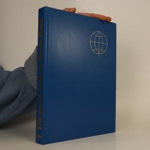náhled knihy - Die ganze Welt in eninem Buch
