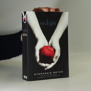náhled knihy - Twilight 1 (anglicky)