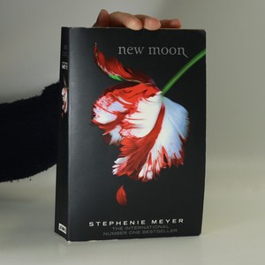 náhled knihy - New Moon. 2