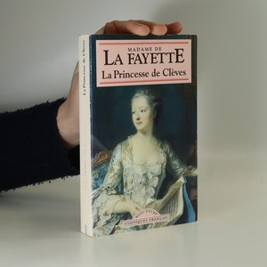 náhled knihy - La Princesse de Cléves