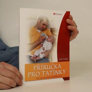 náhled knihy - Příručka pro tatínky