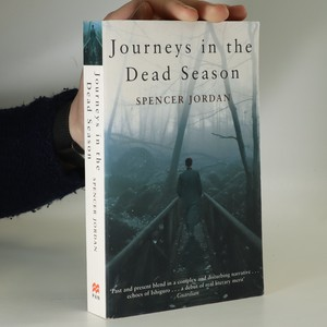 náhled knihy - Journeys in the dead season
