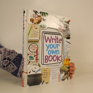 náhled knihy - Write Your Own Book
