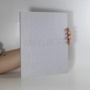 náhled knihy - My Europe. Moje Evropa