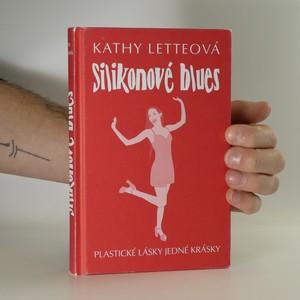 náhled knihy - Silikonové blues