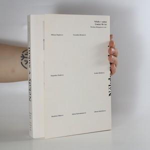 náhled knihy - Někdy v sukni : umění 90. let