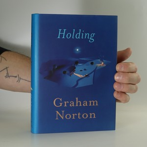 náhled knihy - Holding