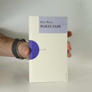 náhled knihy - Marat/Sade