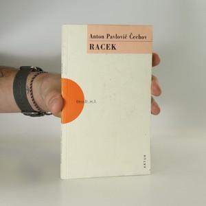 náhled knihy - Racek