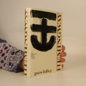náhled knihy - Povídky