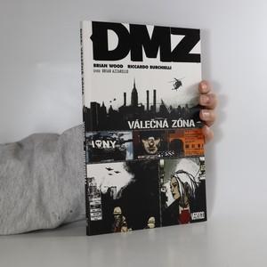 náhled knihy - DMZ
