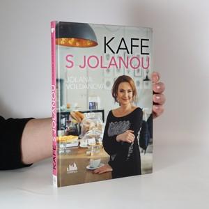 náhled knihy - Kafe s Jolanou