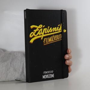 náhled knihy - Zápisník filmožrouta