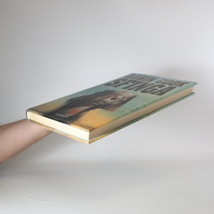 antikvární kniha Sfinga, 2003