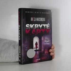 náhled knihy - Skryté karty : případy Kim Stoneové