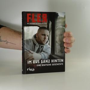 náhled knihy - Im bus ganz hinten. Eine deutsche geschichte